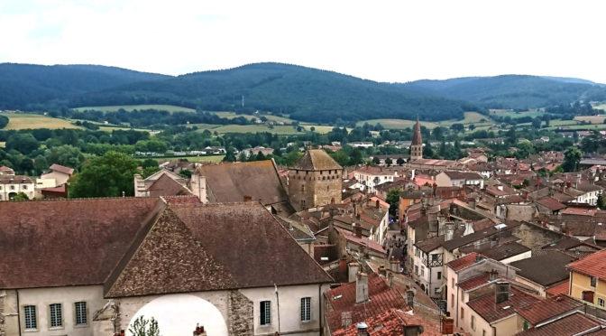 Saint-Marcel, du Faubourg au quartier artisanal de Cluny